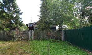 Дом с земельным участком г. Торжок,ул Кирова