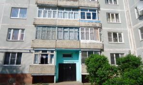 3-комнатная квартира, Старицкая,92