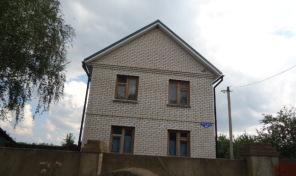 Дом с земельным участком д. Семеновское