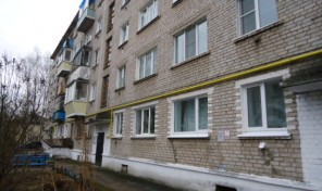 2-комнатная квартира, Калининское ш., д. 35