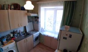 3-комнатная квартира, Ленинградское ш., д. 42А