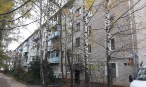 1-комнатная квартира, ул. Осташковская, д. 35